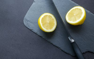 Comment faire des zestes : comment prélever du zeste d'un agrume ?